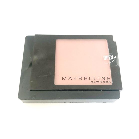 Maybelline Facestudio Blusher Pink Amber 40, Pink Blush