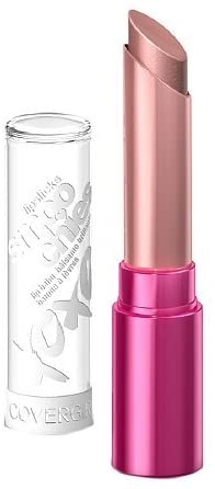 Covergirl Lipslicks Smoochies Lip Balm Tru Luv 235, Nude Lip Balm