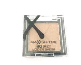 Max Factor Max Effect Eyeshadow Golden Bronze 04, Bronze Eye Colour