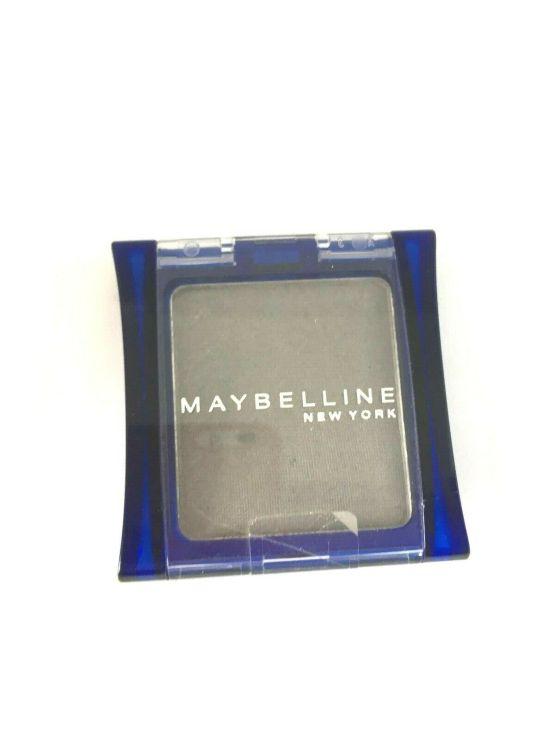 Maybelline Expert Wear Eyeshadow Grey Suede 07, Grey Eye Colour