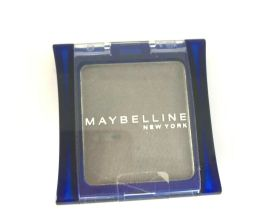 Maybelline Expert Wear Eyeshadow Grey Suede 07, Grey Eye Colour