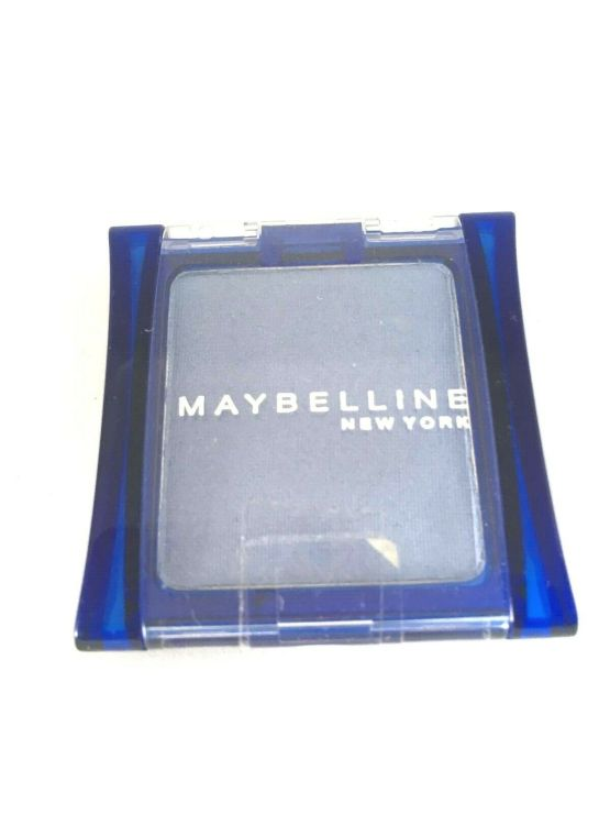 Maybelline Expert Wear Eyeshadow Lavender Blue 03, Blue Eye Colour