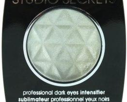 L'Oreal Studio Secrets Eyeshadow 600 Dark Eyes, Green Eye Colour