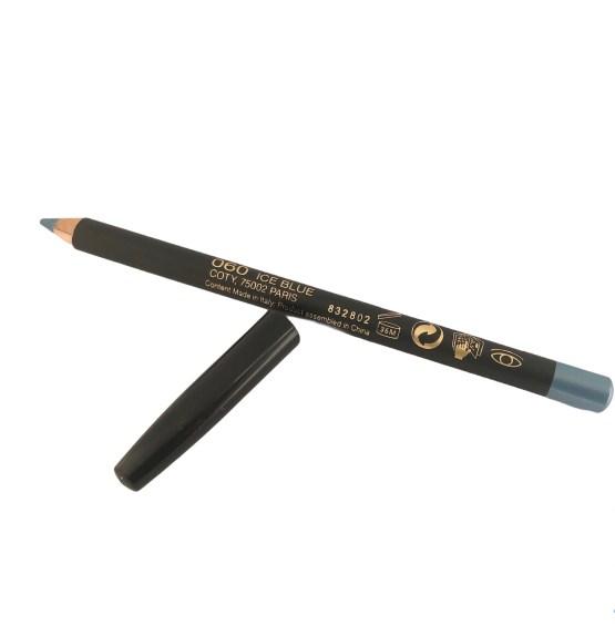 Max Factor Eyeliner Pencil Ice Blue, Ellen Betrix, Max Factor Eyeliner, Blue Eyeliner