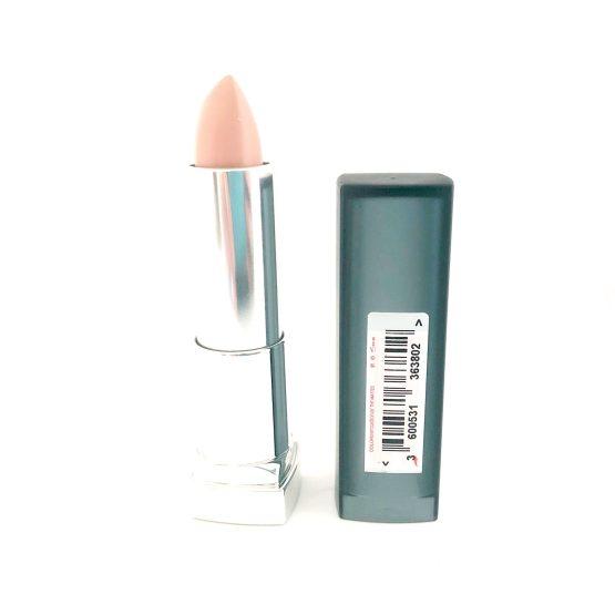 Maybelline ColorSensational Lipstick Matte Purely Nude 981, Nude Lipstick, Matte