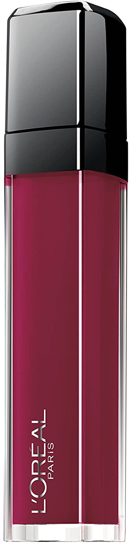 L'Oreal Infallible Mega Gloss The Bigger The Better 405, Lipgloss, Pink Lipgloss, Matte Lip Gloss