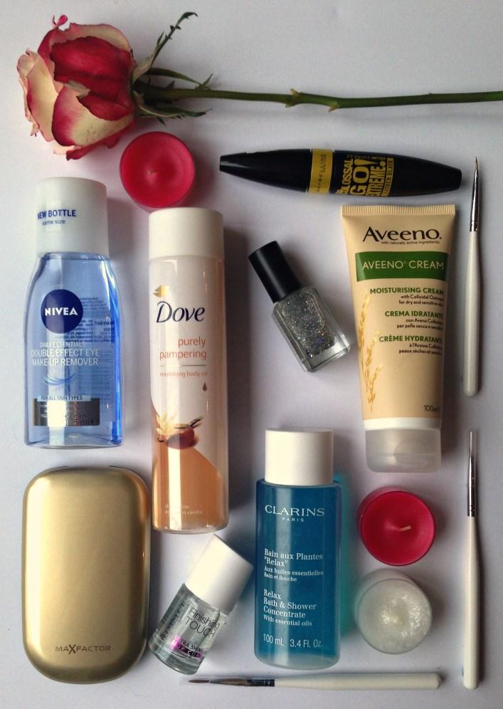 Jan Beauty Buys