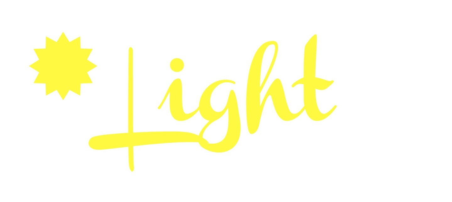 Word of the week: Light