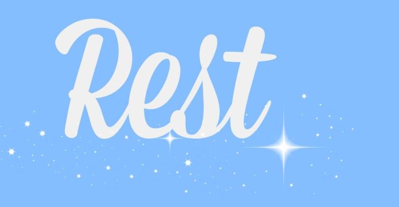 Wotw rest