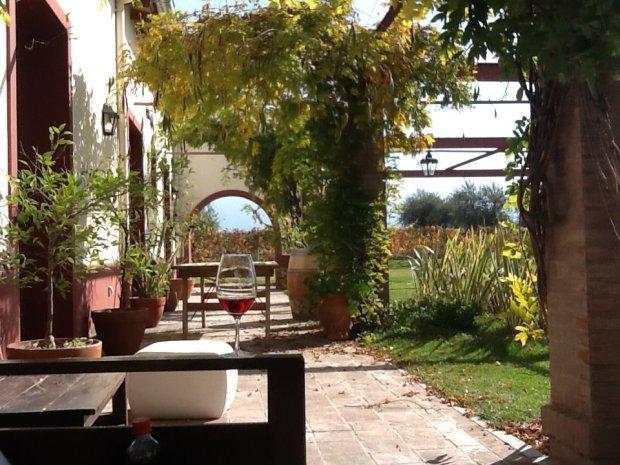 Alta Vista Winery, Lujan de Cuyo, Mendoza, Argentina