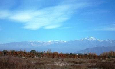 Mendoza Wine Roads
