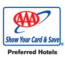 Saving money on hotels through AAA membership