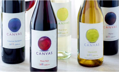 Canvas Wines
