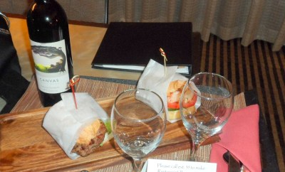 Hyatt Regency DFW Dallas Airport Diamond Amenity