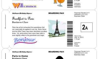 boarding pass template archives heels first travel