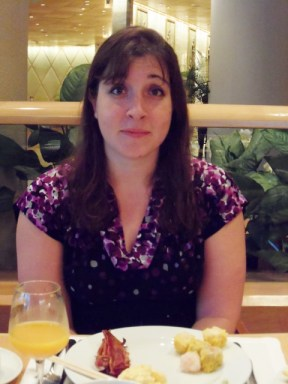 Wasabi at Sheraton Grand Sukhumvit Breakfast Buffet