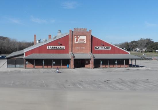 Kreuz BBQ Lockhart TX