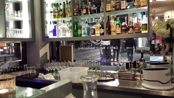 Pichet Dublin Bar