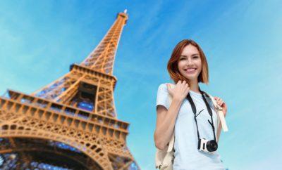Summer Travel to Paris