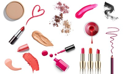 makeup cosmetics beauty samples