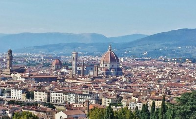 things to do in florence san miniato al monte view