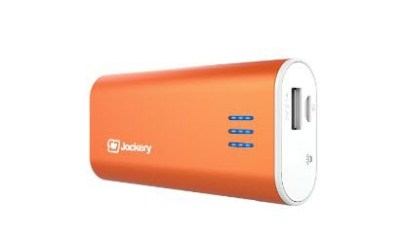 Jackery Bar External Battery Charger - 6000mAh