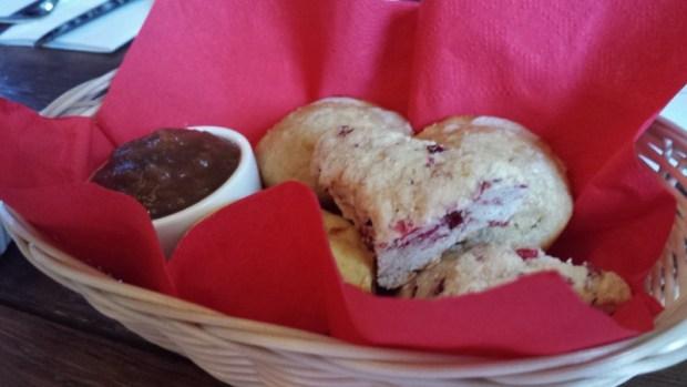Orlean Market Virginia forlano breakfast bread