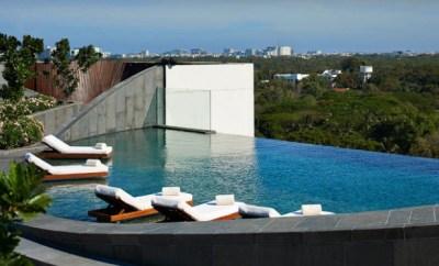 park hyatt chennai infinity pool