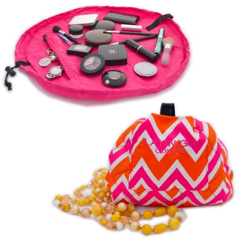 Lay-n-Go COSMO Zigzag beauty kit