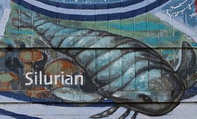 credit Best Western Southwest Denver Silurian-Tom-Ward-Mural
