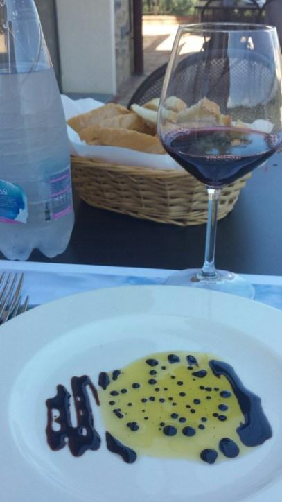 Casa Emma Chianti Tuscany olive oil vinegar