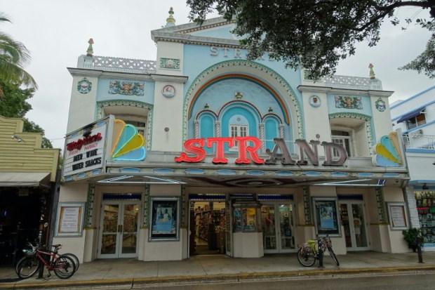 Key West Walgreens The Strand