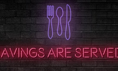 Living Social Restaurants Plus banner