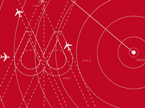 virgin america logo design concept credit Virgin America