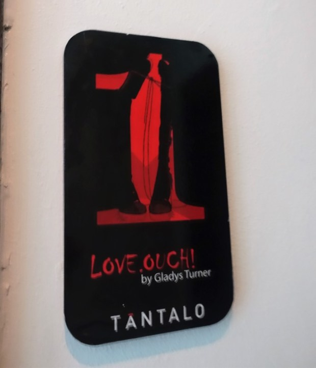 Panama City Hotels Tantalo kitchen rooftop love ouch room 1
