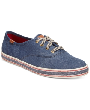keds champion street sneakers