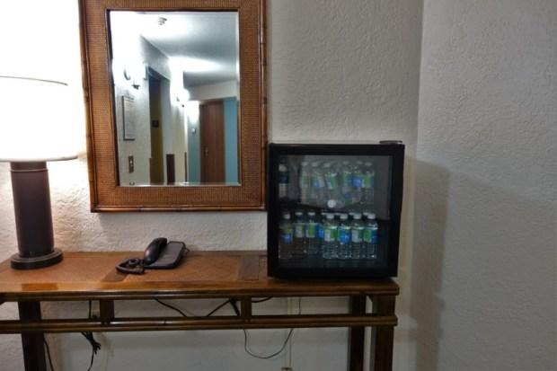 Sheraton Old San Juan Hotel Review Preferred Floor Water