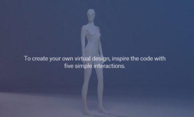 Google Fashion Project Muse