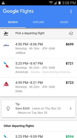 google-flights-tip-date-location