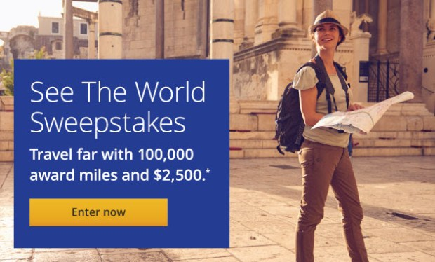 united-mileage-plus-shopping-100k-giveaway