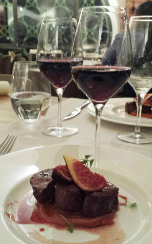 hotel-mastinell-vilafranca-del-penedes-restaurant-venison