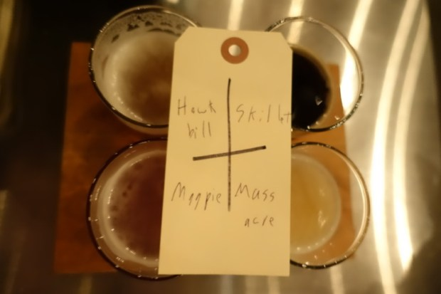 burial-beer-asheville-nc-beer-flight