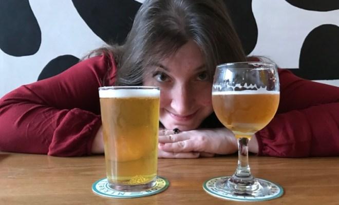 Keri SF Beer Fest Mikkeller Oakland Spontanales