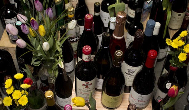 online wine deals last bottle spring marathon