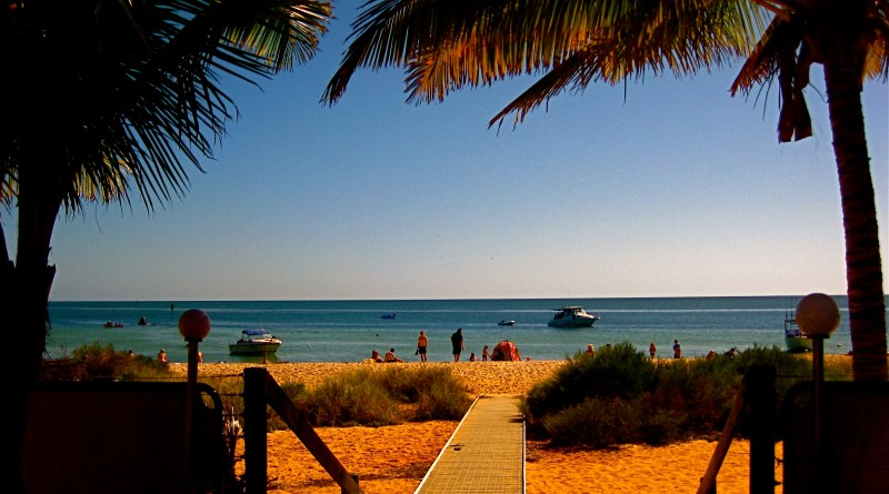 Coral Bay, Western Australia