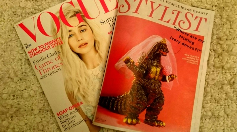 Vogue vs. Stylist