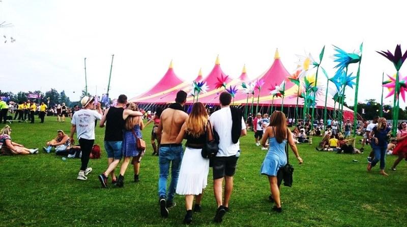 EDC Festival 2014