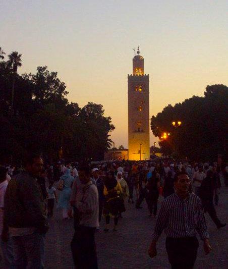 Marrakesh Medina, Morocco