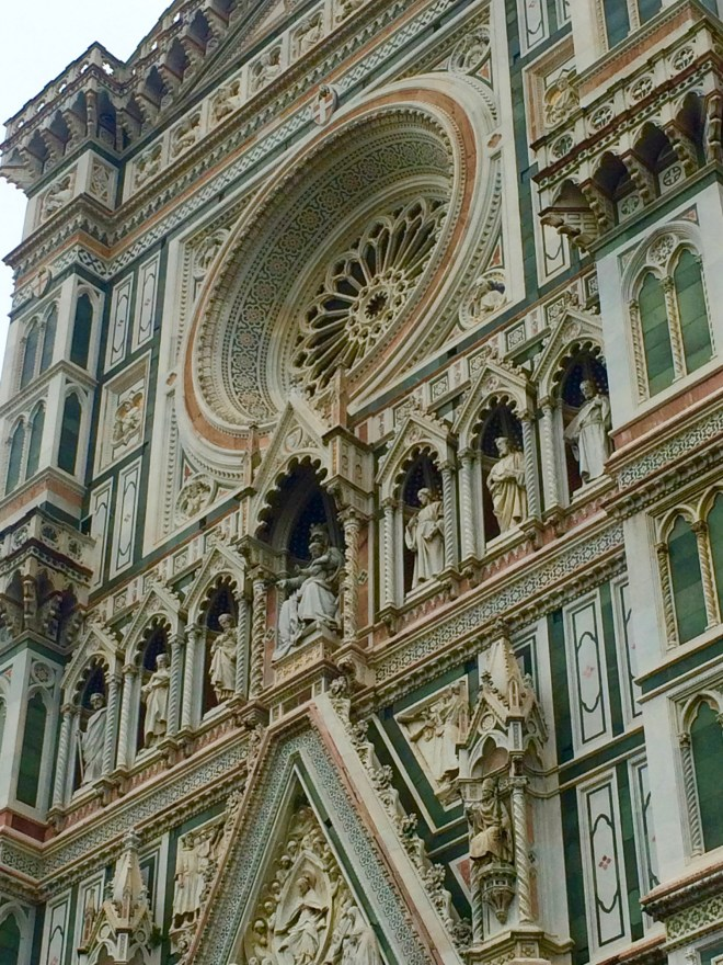 Baptistry, Florence