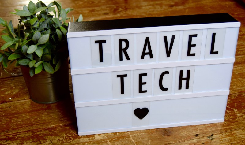 Travel Tech <3